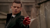 The Originals Season 3 Episode 10 A Ghost Along the Mississippi Elijah kills a strix member