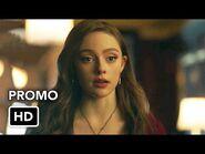 "Legacies 3x02 Promo ""Goodbyes Sure Do Suck"" (HD) The Originals spinoff"