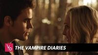 The Vampire Diaries - Woke up with a Monster Trailer