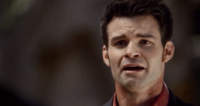Elijah sad for Hayley 1x22