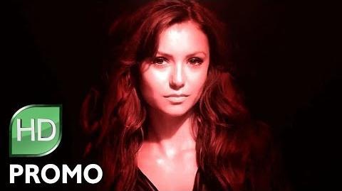 "The Vampire Diaries Season 5 ""Be Bad"" Promo (HD)"