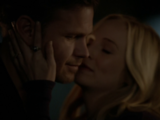 Alaric and Caroline
