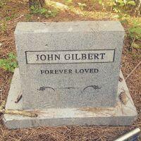 Grave-John