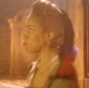 The Originals - Celeste's faces(f)