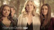 The Vampire Diaries Series Finale Extended Scene The CW