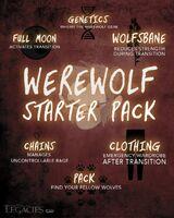 Werewolf starter pack-cwlegacies-Twitter