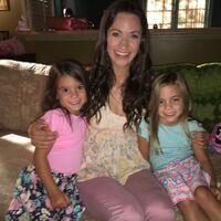 2016-11-10 Kristen Gutoskie Lily Rose Tierney Mumford Instagram
