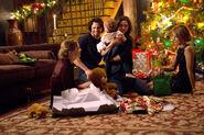Weihnachten The Originals 3