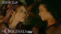 The Originals 'Til The Day I Die Scene The CW