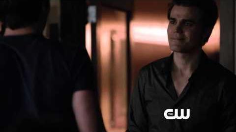 "The Vampire Diaries Season 5 - ""Game Changer"" Promo HD"