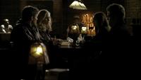 Caroline-Matt-Elena and Stefan 1x16..