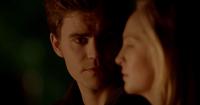 Stefan and Caroline in 5x20
