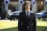 Damon 4x07 My brother's keeper