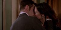 Elijah and Hayley kiss 1x21