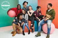 2020-03-01-EW-Chris Lee-Quincy Fouse-Kaylee Bryant-Jenny Boyd-Danielle Rose Russell-Aria Shahghasemi-Peyton Alex Smith