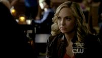 Caroline talking with Tyler 2x11-
