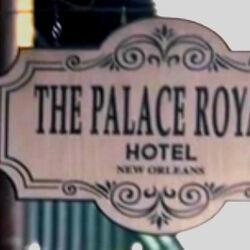 The Palace Royale