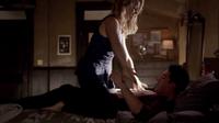 Caroline and Tyler 5x5