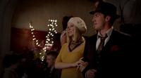 Caroline and Tyler in 5x5-