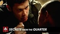 The Originals - Secrets from the Quarter From a Cradle to the Grave-0