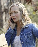 Caroline Staffel 6