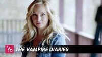 The Vampire Diaries - Stay Clip