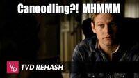 The Vampire Diaries - Rehash No Exit