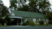 Donovan house