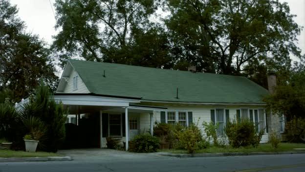 Donovan Haus