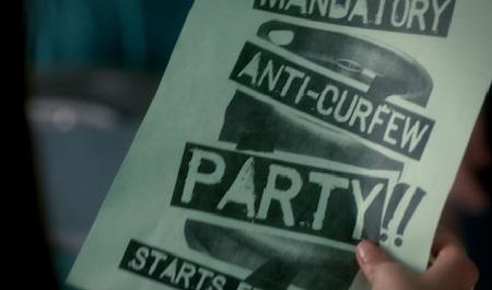 Anti-Curfew Party