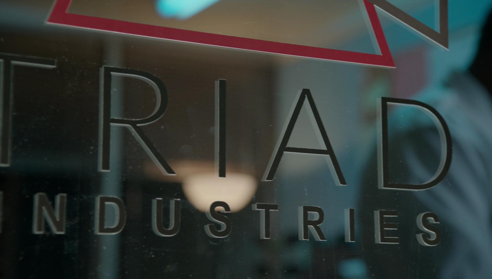 Triad Industries