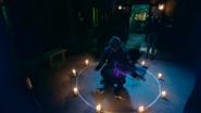 The Necromancer black magic