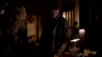 Caro and Stefan 4x17