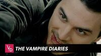 The Vampire Diaries - Inside Christmas Through Your Eyes