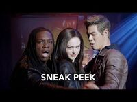 "Legacies 3x03 Sneak Peek 2 ""Salvatore The Musical!"""