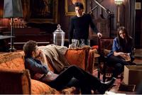 Salvatore liv room