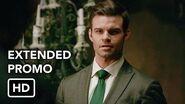 "The Originals 4x02 Extended Promo ""No Quarter"" (HD) Season 4 Episode 2 Extended Promo"