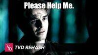 The Vampire Diaries - Rehash Resident Evil