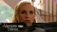 The Vampire Diaries The Simple Intimacy of the Near Touch Trailer The CW