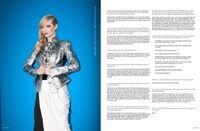 Candice accola magazine