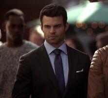 Elijah TO Staffel 2