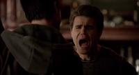 Stefan screaming 5x19