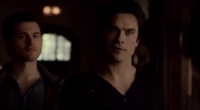 Enzo and Damon in 5x21