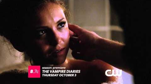 The Vampire Diaries 5x01 Season 5 Promo 'I Know What You Did Last Summer' (HD) Season Premiere