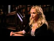 Inside The Vampire Diaries - Part -5