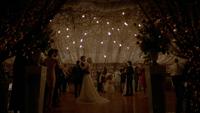 815-116~Stefan~Damon~Bonnie~Caroline-Wedding