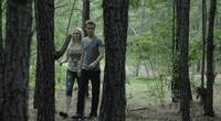 Caroline and Stefan in 2x3
