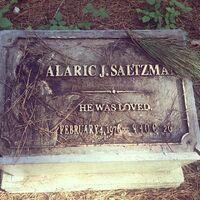 Grave-Alaric