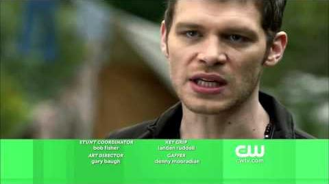 "The Originals 1x07 ""Bloodletting"" Promo"