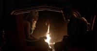 Caroline and Stefan in 5x12